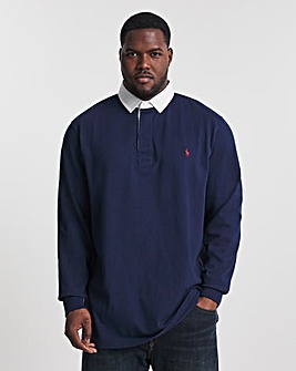 Polo Ralph Lauren Classic Rugby Navy