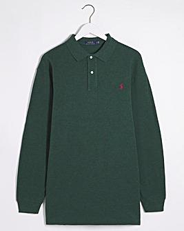 Polo Ralph Lauren Pine Classic Longsleeve Polo
