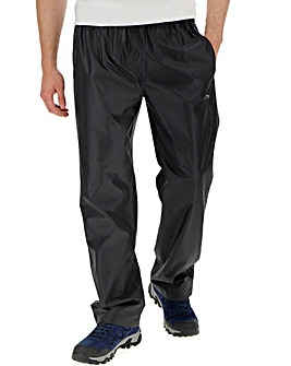 Snowdonia Packable Waterproof Pants 31in