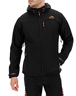 Snowdonia Softshell Hybrid Jacket