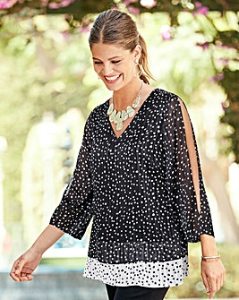 Together Layered Top