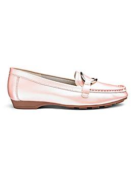MULTIfit Leather Loafers EEE/EEEE Fit