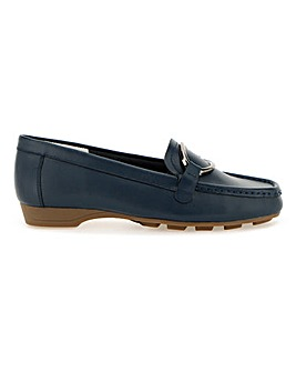 MULTIfit Leather Loafers E/EE Fit