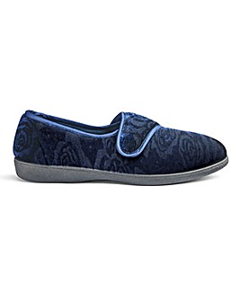Touch And Close Slippers E Fit