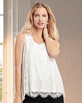 Together Lace Cami