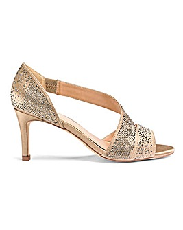 Joanna Hope Shoes E Fit