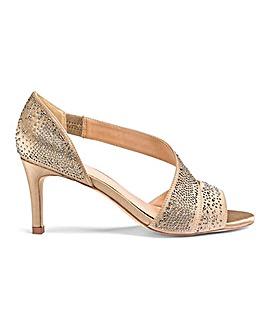 Joanna Hope Shoes E Fit