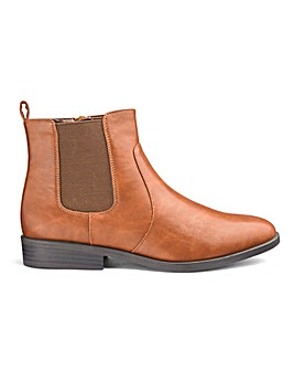 Chelsea Boots Extra Wide EEE Fit
