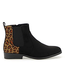 Chelsea Boots Wide E Fit