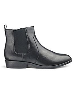 Chelsea Boots EEE Fit