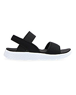 Cushion Walk Leisure Sandals EEE Fit