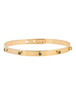 Mya Bay Sparkle Stone Bracelet