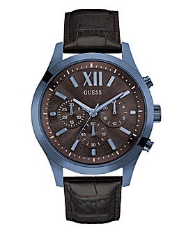 Guess Elevation Gents Strap Watch