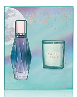 Ghost Dream EDP & Candle Giftset