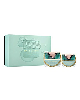 Marc Jacobs Eau So Decadent Giftset