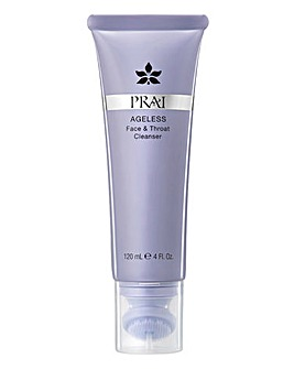 Prai Ageless Face & Throat Cleanser 120ml
