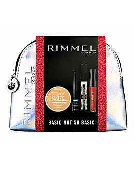 Rimmel Basic Not So Basic Gift Set
