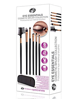 Rio Eye Essentials Make Up Brush Set