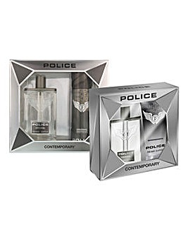 Police Original Fragrance Gift Sets