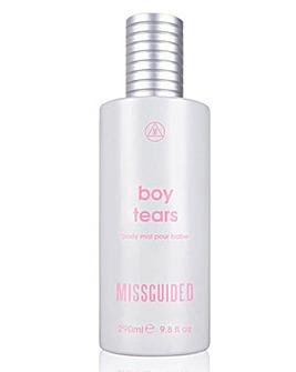 Missguided Boy Tears Body Mist 290ml