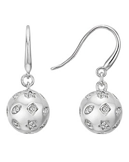 Buckley London Winslet Ball Earrings