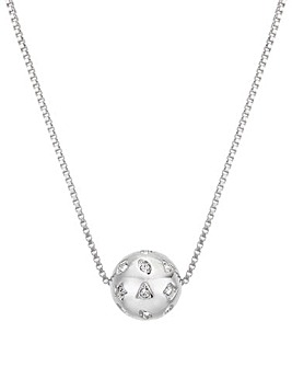 Buckley London Winslet Ball Pendant