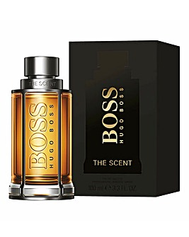 Hugo Boss The Scent For Men 100ml EDT