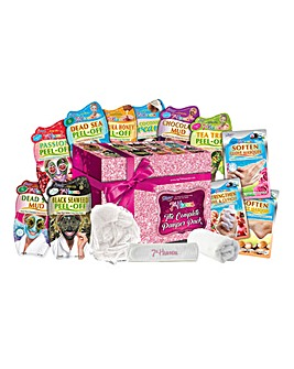 7th Heaven Complete Pamper Pack