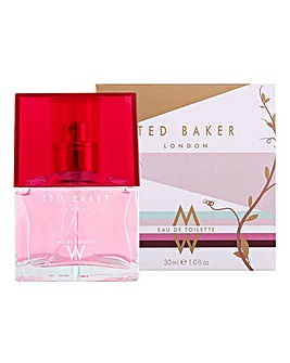 Ted Baker W 30ml Eau de Toilette