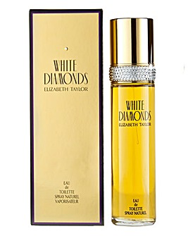 Elizabeth Taylor White Diamonds 30ml EDT