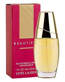 Estee Lauder Beautiful 30ml Eau de Parfum