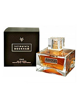 David Beckham Intimately 30ml Eau de Toilette