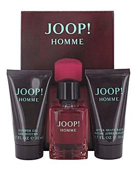JOOP Homme Gift Set