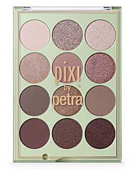 Pixi Eye Reflections Eyeshadow Palette