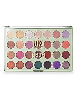 Pixi Dream Shadow Palette