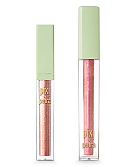 Pixi Fairy Lights & Lip Icing RoseLustre