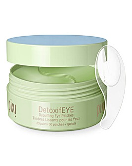Pixi DetoxifEYE Hydrogel Eye Patches