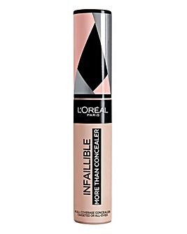 L'Oreal Paris Infallaible More Than Concealer 322 Ivory