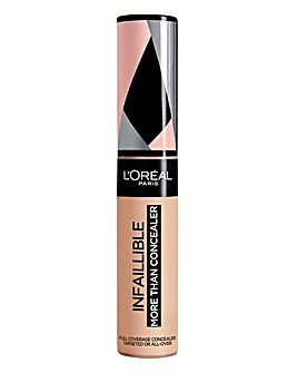 L'Oreal Paris Infallaible More Than Concealer 326 Vanilla