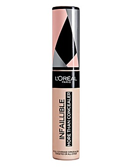 L'Oreal Paris Infallaible More Than Concealer 321 Eggshell