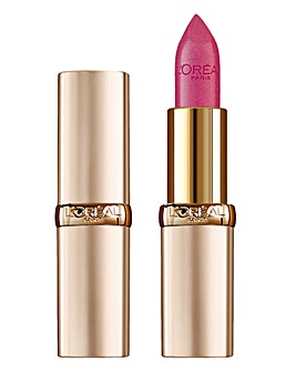 L'Oreal Paris Color Riche Lipstick 255 Blush In Plum