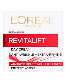 L Oreal Paris Revitalift Anti-Wrinkle Firming Day Cream