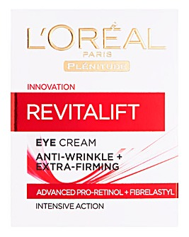 L Oreal Paris Revitalift Anti-Wrinkle Eye Cream 15ml