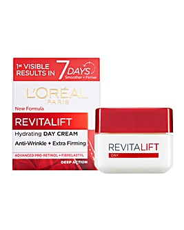 L'Oreal Paris Revitalift Anti Wrinkle Day Cream SPF30