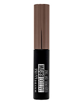 Maybelline Tattoo Brow Gel Tint W Brown