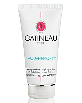 Gatineau Aquamemory High Hydration Cream Mask 30ml