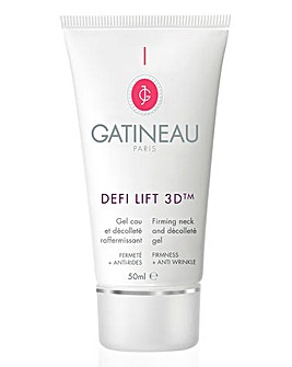 Gatineau Defi Lift 3D Firming Neck & Decollete Gel 50ml