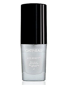 Gatineau Age Benefit Ultra Regenerating Night Elixir 15ml