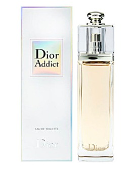 Dior Addict 100ml Eau de Toilette