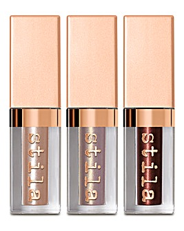 Stila Shimmering Heights Shimmer & Glow Liquid Eyeshadow Set
